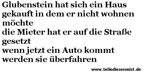 Glubenstein_Haus