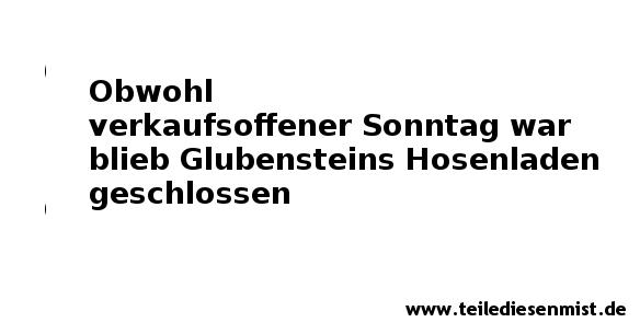 Glubenstein 28